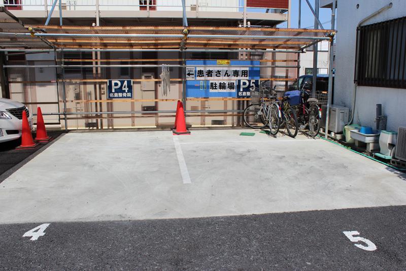 駐車場案内4